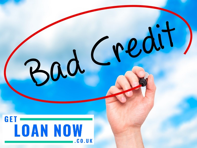 bad credit loans for personal loans