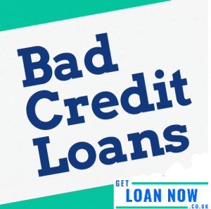 Bad credit loans loans for you